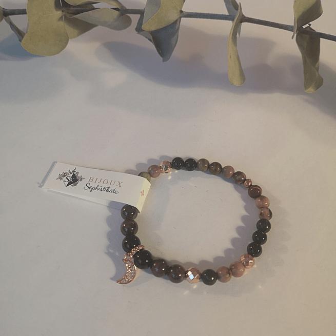 Bracelet L'Alignée